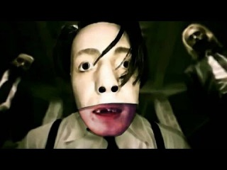 WhiteL — Du Dos Rammstein ( VJLink Remix MMV )
