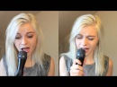 The Heart Wants What It Wants Selena Gomez Holly Henry Cover