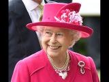 КОРОЛЕВСКИЕ ДРАГОЦЕННОСТИ. Jewelry of Queen Elizabeth II.