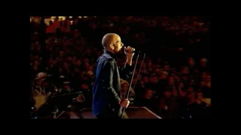 R.E.M. Losing my Religion Live Trafalgar Square **HQ**