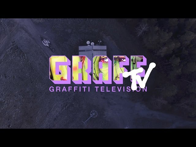 GRAFFITI TV: GOUGE