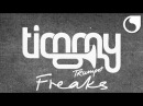 Timmy Trumpet - Freaks Original
