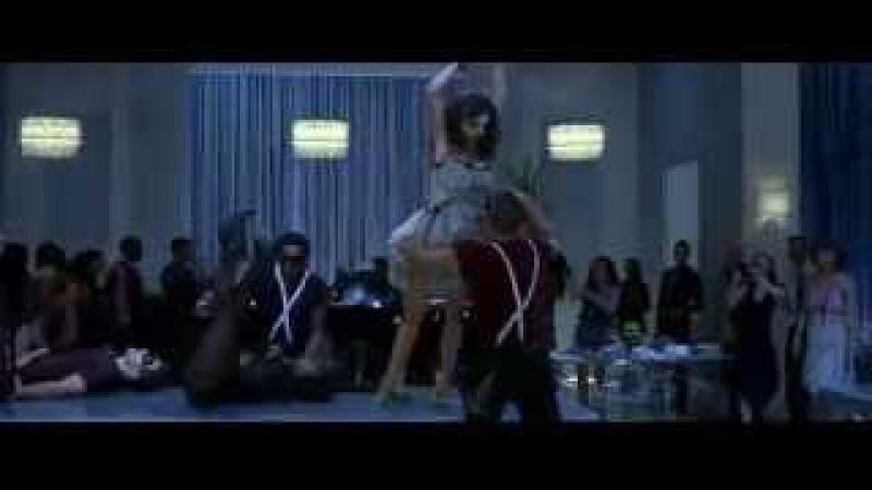Шаг вперед 4 Танец в ресторане Step Up Revolution 2012 Skylar Grey Dance without you