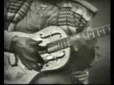 Booker White - Aberdeen Mississippi Blues