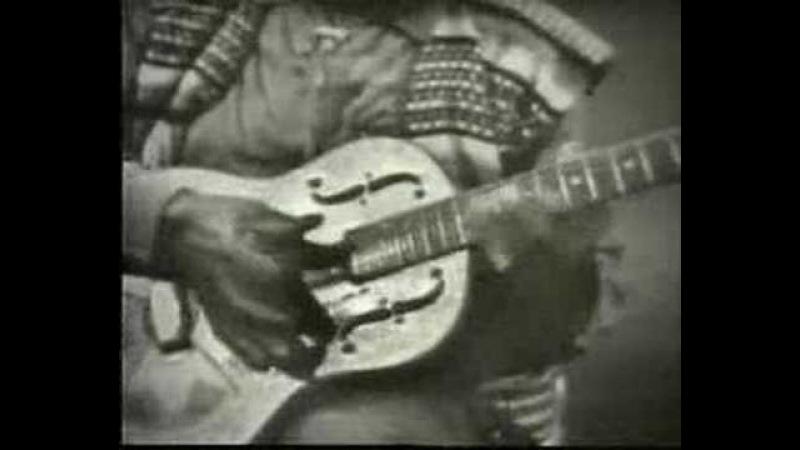 Booker White - Aberdeen Mississippi Blues HIFI