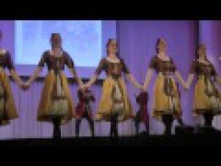 Огни Кавказа- Армянский танец