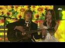 SISTAR Dasom MBLAQ Lee Hong Ki (다솜 이홍기) - Way Back Into Love [GDA/Golden Disk Awards]
