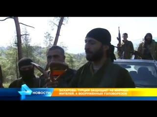 Сирия Страшные кадры издевательства над телом погибшего летчика СУ-24 НОВОСТИ СЕГОДНЯ