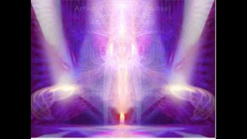 Путешествие в храм фиолетового пламени в Телосе