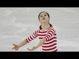 Юлия Липницкая, финал гран-при, короткая пр. 2 - место