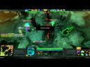 Na`Vi vs EHOME @ ESWC 2011 Dota 2 FINAL Game 1