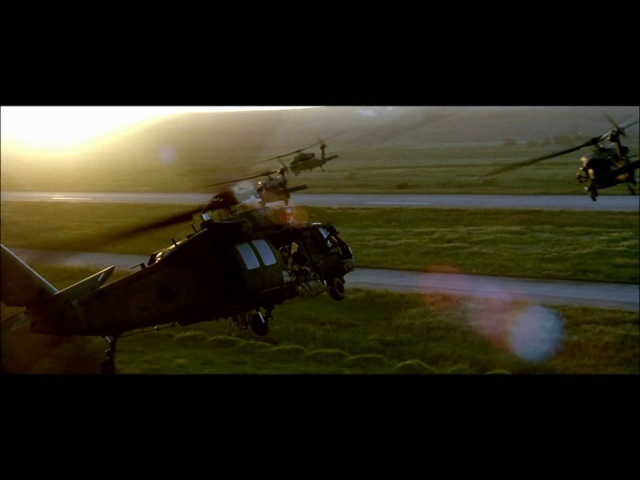Creedence Clearwater Revival Fortunate Son Music Video