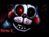 Five Nights at Freddy's 3 Перевод телефонных звонков Телефон гай, Русский дубляж