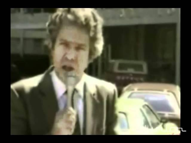 A descoberta da AIDS - 1983 Primeira reportagem na tv brasileira