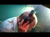 В.В.Путин под водой SJCAM (GoPro) видеосъёмка с батискафа 18.08.2015
