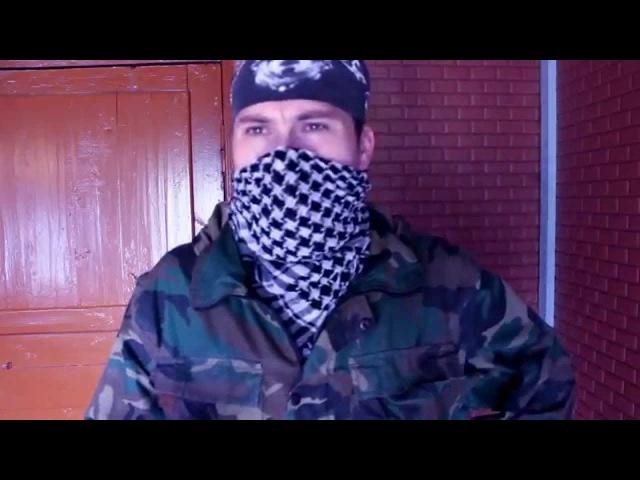 Казнь Укропа 18