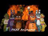 Five Nights at Freddy's 3 Animated - 5 Shorts At Freddy's - SFM/FNAF Funny Moments