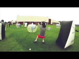 Новая игра - Archery Tag, Арчери Таг, лучные бои