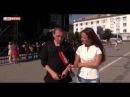 Экс солист «Агаты Кристи»  Земфира подняла флаг не от большого ума