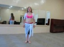 ДВИЖЕНИЯ ГРУДЬЮ.Упражнения.Уроки Танца живота