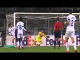 Khouma Babacar Goal - Fiorentina vs Belenenses 1-0 | Europa League 10/12/2015
