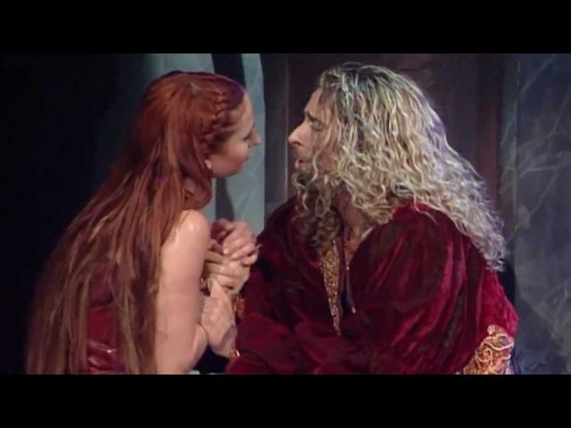 Roméo et Juliette - Acte 1 / Part 12 - C'est pas ma faute