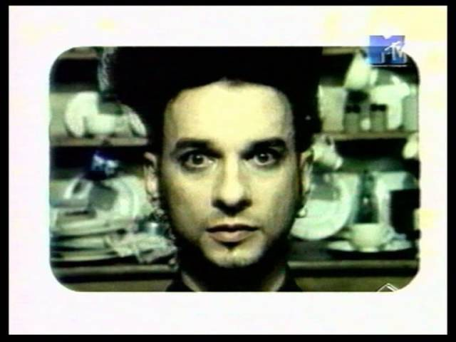 Всё о Depeche Mode / MTv Russia, 1999