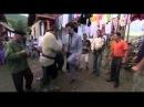 Omfo - Magic Mamaliga (Kharan House Remix) (Borat Disco Dance) [HD]