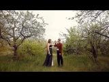 История любви в яблоневом саду