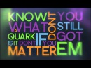 Strange Charm: A Song about Quarks