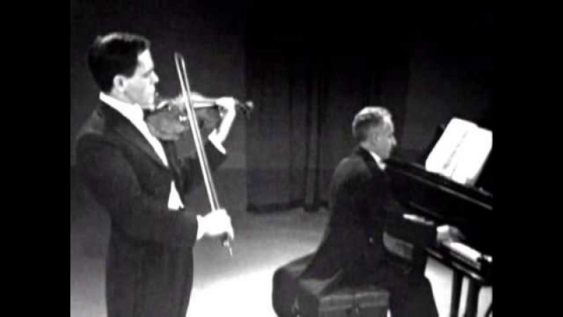 Shostakovich 4 Preludes from Op.34 - Kogan