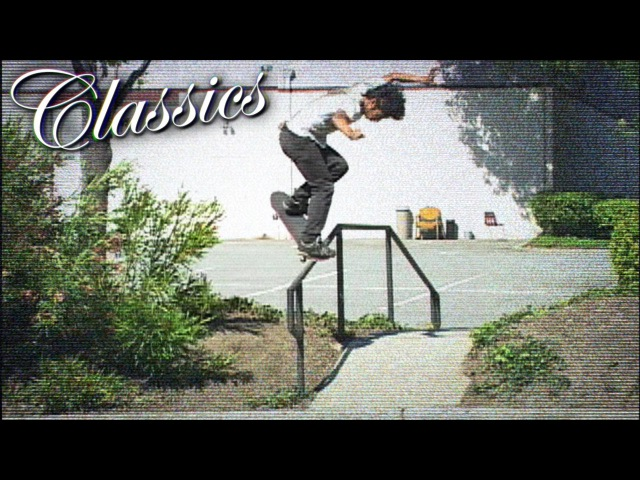 Classics: Jerry Hsu's Bag of Suck Part