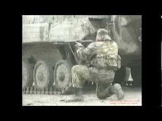 Армейские песни под гитару - Здравствуй мама