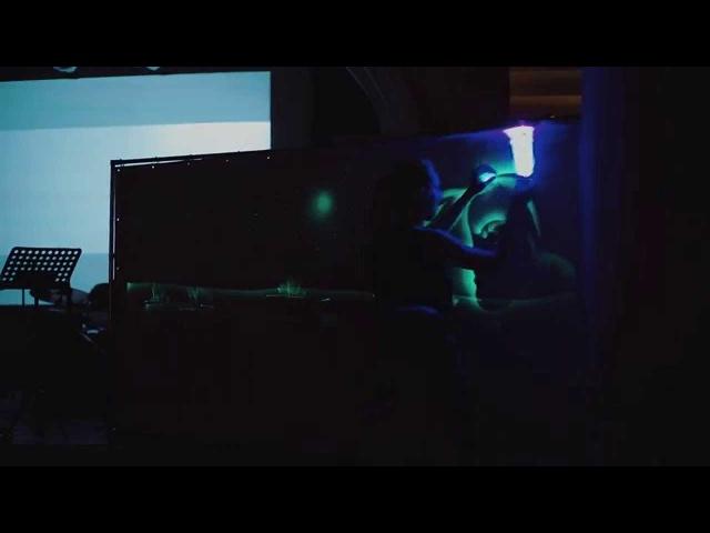 световые картины VESP