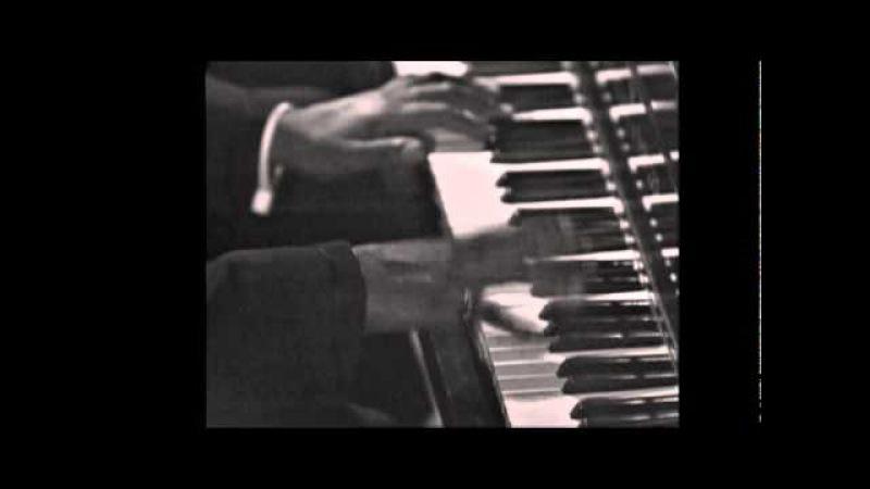 Oscar Peterson C Jam Blues