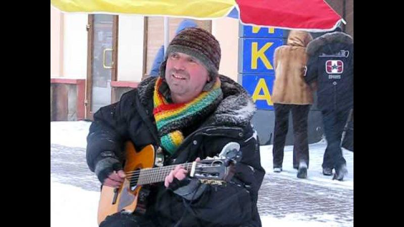 Gipsy Kings в исполнении Ан.Семочкина