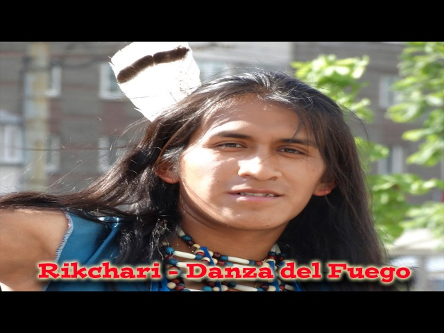 Rikchari - Danza del Fuego