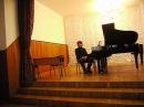 Артем Ляхович. Лекция Исполнение клавирных произведений Баха на фортепиано 2