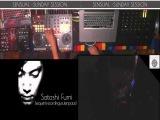 SENSUAL -SUNDAY SESSION- 15.09.2013. Satoshi Fumi DJ Mix
