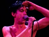 Iggy Pop - Lust For Life - 11141986 - Ritz (Official)