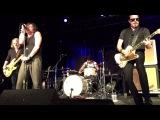Secret Rival Sons Live Portland Oregon Roseland Theater