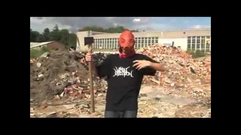 Sodoma Gomora - Snuff Porn (feat. Bushpig)