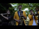 Touch the Wind - Daft Punk - Get lucky (Soul Rebels brass band cover)