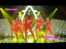 HOT Comeback Stage, Dalshabet - B.B.BBig Baby Baby, 달샤벳 - 비비비, Show Music core 20140111