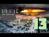 Сталкер Зона Поражения(1080p, 30fps) Прохождение на