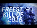 Nightblue3 - FREEST KILL OF 2016