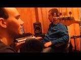 Firefly - Вечность (пишем бас и соло)