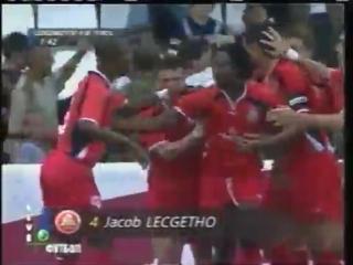 Лига Чемпионов 2001/02. Локомотив (Москва) — Тироль (Австрия) - 3:1 (2:1).