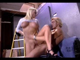 Stacy Valentine from _Ladies Night Out