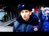Лев Против СПБ 12 - Нападение полиции и охраны.